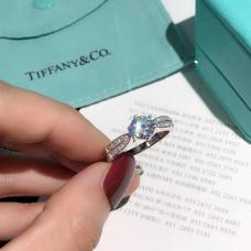 "Кольцо Tiffany & Co ""Бриллиантовая нежность"" КТ010"