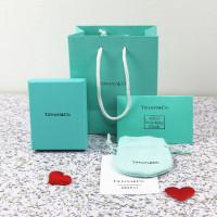 Фирменная упаковка Tiffany&Co - 001
