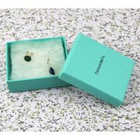 Фирменная упаковка маленькая Tiffany&Co -003