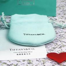 Фирменный мешочек маленький Tiffany&Co -002