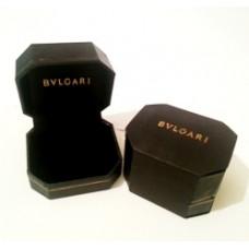 Фирменная упаковка для кольца BVLGARI 001