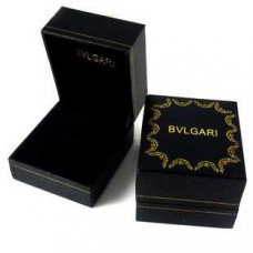 Фирменная упаковка для кольца BVLGARI 002