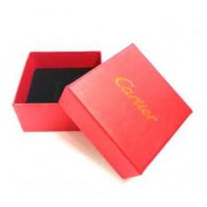 Фирменная упаковка Cartier 003