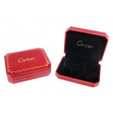 Фирменная упаковка для браслета Cartier