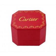 Фирменная упаковка для кольца Cartier 001