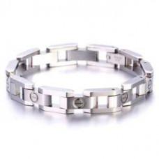 Cartier мужской браслет 006