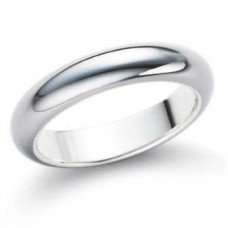 Серебряное колечко 001