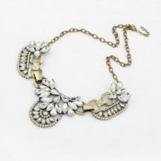Ожерелье J.CREW 005