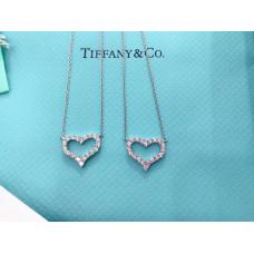 Подвеска Tiffany & Co порхающее сердце ПТ020