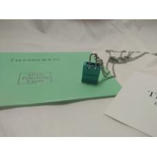 "Подвеска Tiffany & Co ""Сумочка"" ПT029"