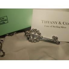 "Ключик Tiffany & Co ""Открывая сердца"" КЛT01"