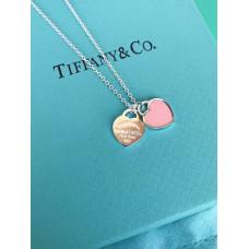Подвеска Tiffany & Co воздушное сердце ПТ45