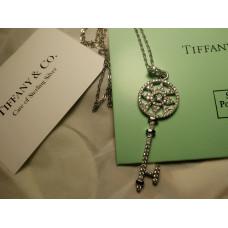 """Ключик Tiffany & Co """"Старинный ключ"""" КЛT09"""