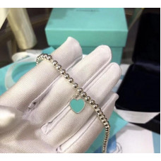 "Подвеска Tiffany & Co ""Heart"" ПT49"
