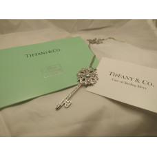"Ключик Tiffany & Co ""Серебрянный ключик"" КЛT014"