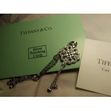 "Ключик Tiffany & Co ""Crown key"" КЛT016"