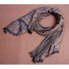 Женский шарф HERMES ПЖ002. Размер 180х70 см.