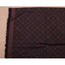 Платок женский Louis Vuitton ШЛВ020. Размер 140х140 см.