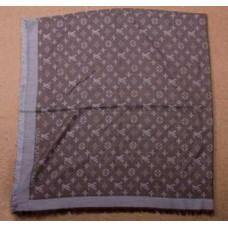 Платок женский Louis Vuitton ШЛВ021. Размер 140х140 см.