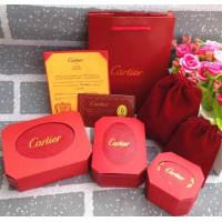 Упаковка для ювелирных изделий Cartier