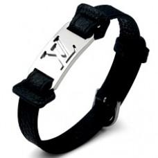 Кожаный браслет LOUIS VUITTON 0115