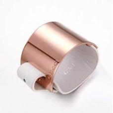 Кожаный браслет Gucci 0125