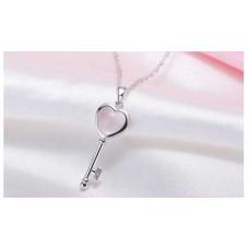 Ключик в стиле Tiffany КЛ002