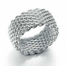 Кольцо Tiffany & Co