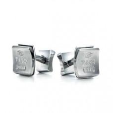 Запонки Tiffany & Co ЗП001