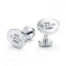 Запонки Tiffany & Co ЗП005