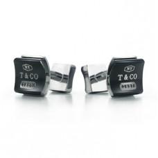 Запонки Tiffany & Co ЗП006