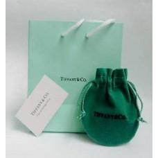Фирменная упаковка Tiffany&Co - 017
