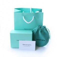 Фирменная упаковка Tiffany&Co - 006