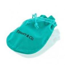 Фирменный мешочек большой Tiffany&Co -007