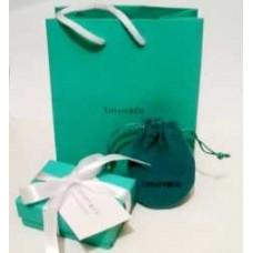 Фирменная упаковка Tiffany&Co - 009