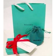 Фирменная упаковка Tiffany&Co - 010