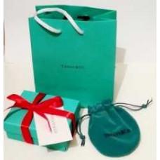 Фирменная упаковка Tiffany&Co - 011