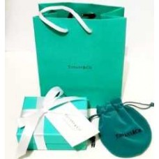 Фирменная упаковка Tiffany&Co - 012
